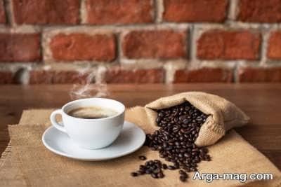 عدم مصرف قهوه برای درمان تپش قلب