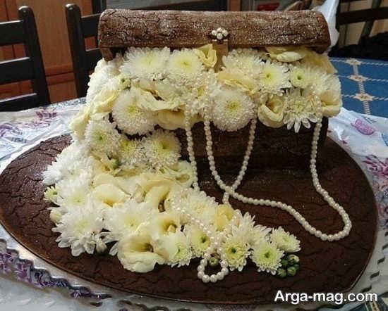 تزیینات متفاوت حنا عروس