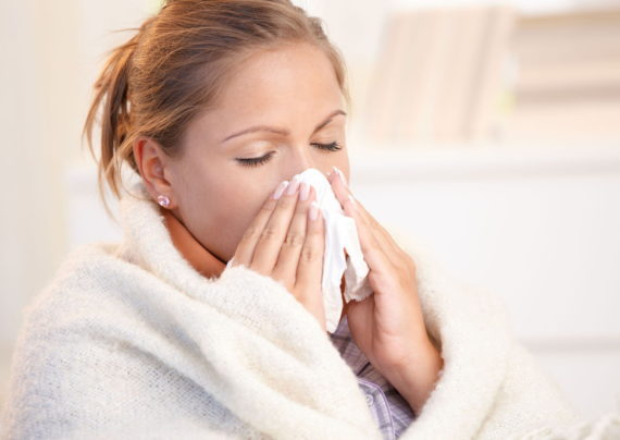 آشنایی با درمان گیاهی سرماخوردگی