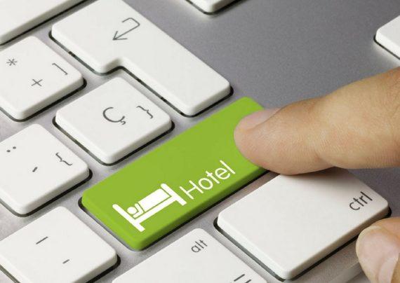 رزرو اینترنتی هتل در مشهد