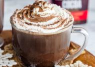 طرز تهیه شکلات قهوه