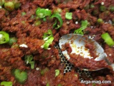 طرز تهیه پاستا مکزیکی با طعم بی نظیر