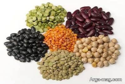 طریقه تهیه کوکوی حبوبات از جمله غذاهای ساده و کم هزینه