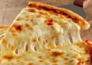 طرز تهیه پیتزای پنیر
