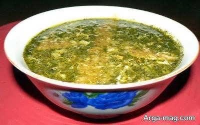 طرز تهیه آبگوشت کشک خوش مزه و مقوی