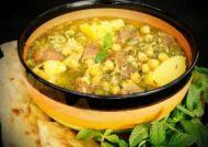 طرز تهیه آبگوشت کشک بینظیر در طعم و مزه