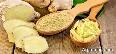 درمان گیاهی سردرد بدون عوارض