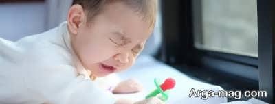 انجام آزمایش آپگار برای کنترل وضعیت نوزاد