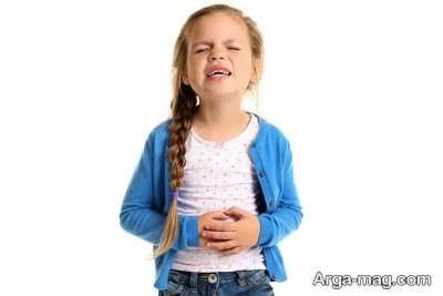 التهاب روده در کودکان چیست؟