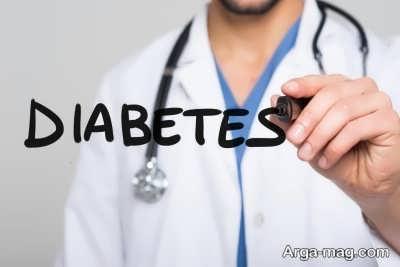بیماری کمبود انسولین در بدن
