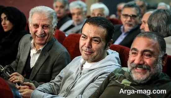 جدیدترین آلبوم خسرو احمدی زیباترین آۀبوم شخصی خسرو احمدی