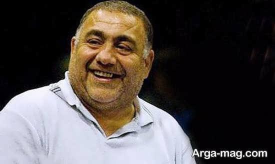 گالری متفاوت خسرو احمدی
