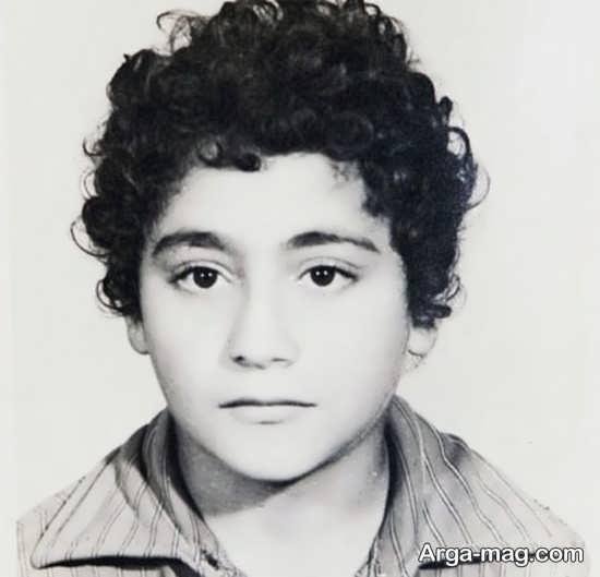 زندگینامه خسرو احمدی