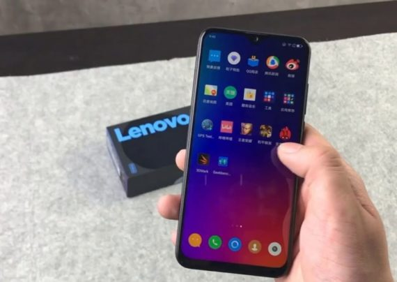بررسی گوشی لنوو Z6