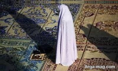 نحوه خواندن نماز شب اول قبر