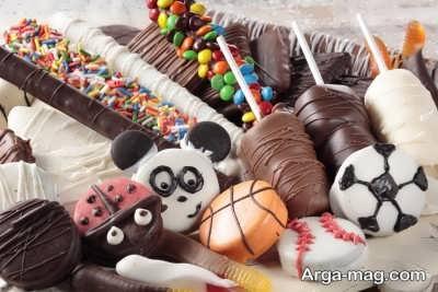 منع مواد خوراکی برای کودکان به دلیل از دست دادن اشتها در کودکان