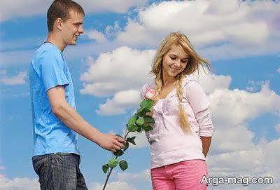 نگهداری و مراقبت از رابطه عاشقانه با همسر خود در زندگی