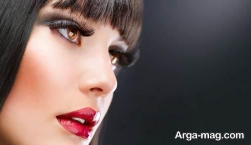 آرایش زنانه مجلسی