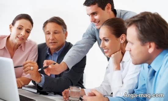 مزایای ازدواج با زن کارمند