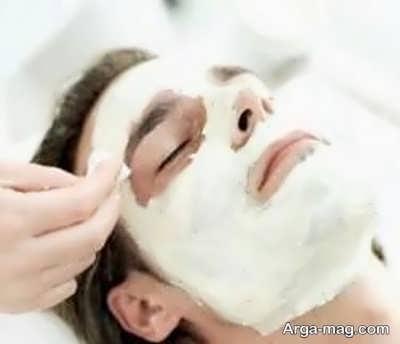 ماسک خانگی مردانه