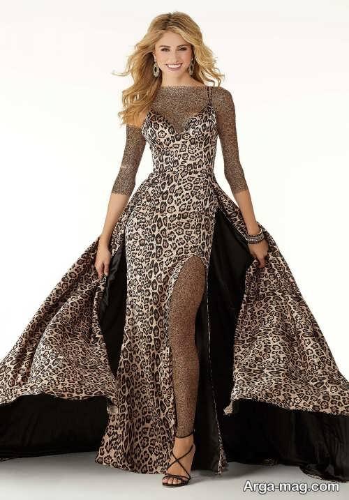 مدل لباس مجلسی ۲۰۲۰