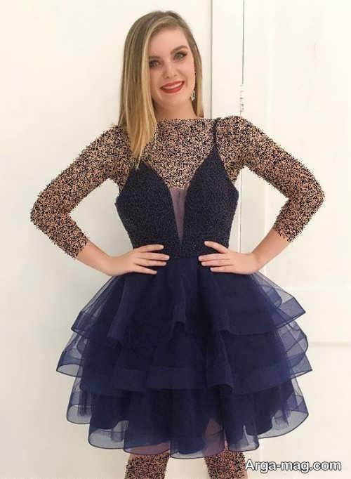 مدل لباس مجلسی ۲۰۲۰ زنانه