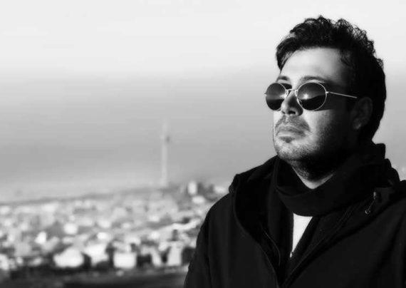 محسن چاوشی خواننده محبوب و با استعداد پاپ