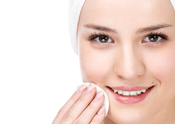 آشنایی با درمان طبیعی ترین روش های لاغری صورت