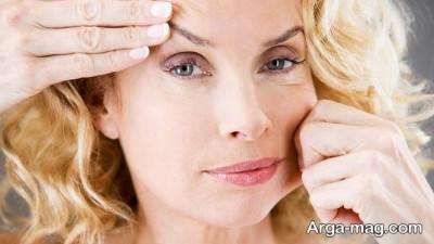 درمان های شگفت انگیز رفع لاغری صورت