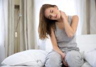 انجام نرمش برای گردن در زمان درد و ناراحتی