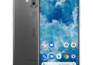 بررسی گوشی نوکیا 8.1 محصول جدید HMD