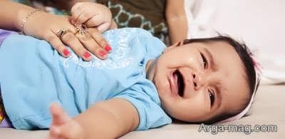 دلیل عدم ادرار نوزاد