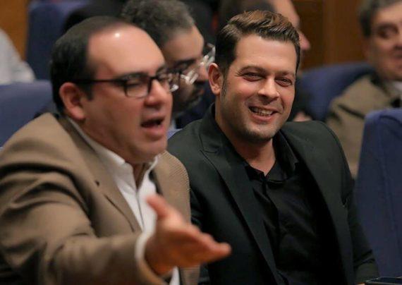 پژمان بازغی بازیگر موفق و با استعداد سینما و تلویزیون