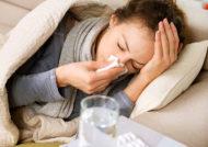روش های جلوگیری از پیشرفت سرماخوردگی