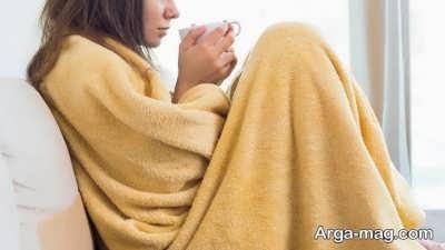 جلوگیری از بدتر شدن سرماخوردگی