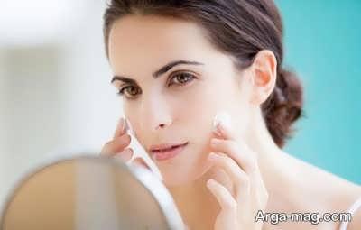 داشتن پوستی سالم با روغن آرگان