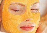 استفاده از ماسک کدو حلوایی جهت شادابی پوست