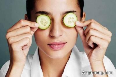 درمان سریع ورم چشم