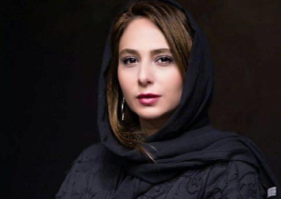 رعنا آزادی ور بازیگر سینما و تئاتر و تلویزیون ایران