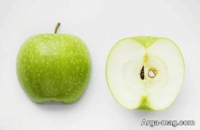 مصرف سیب برای کاهش یافتن اشتها