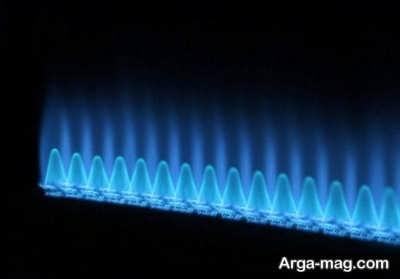 راه کارهایی برای کاهش مصرف گاز