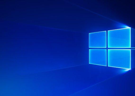 آموزش حذف ویندوز 10