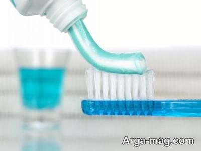 راه های مفید از بین بردن پلاک دندان