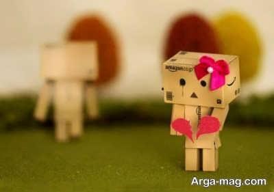 اس ام اس تیکه دار و زیبا عاشقانه