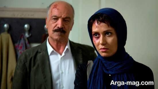 بیوگرافی سعید راد و ماجرای طلاق از همسرش