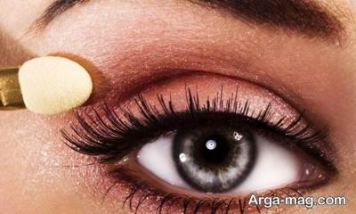 نکاتی برای آرایش چشمان حساس