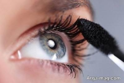 انتخاب ریمل مناسب برای چشم حساس