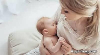 تنظیم خواب نوزاد+عکس