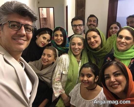 زندگینامه جامع شهرام پوراسد و تصاویر وی