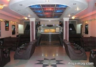 مراکز اسکان فرهنگیان در شیراز